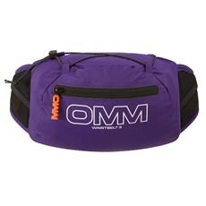 OMM Classic Waistbelt 3 | Purple