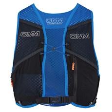 OMM Ultrafire 5 Vest | Blue