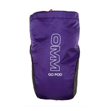 OMM Go Pod | Purple