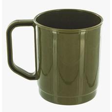 Highlander 275ml Mug | Olive Green