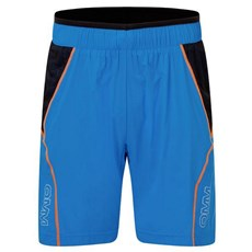 OMM Men's Pace Short | Blue / Orange