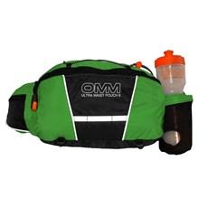 OMM Ultra Waist Pouch 6L (Green) | Green
