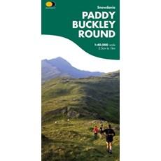 Harvey Paddy Buckley Round | Mixed
