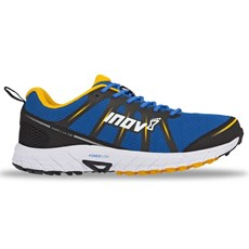 Inov-8 Men's Parkclaw 240 | Blue / Yellow