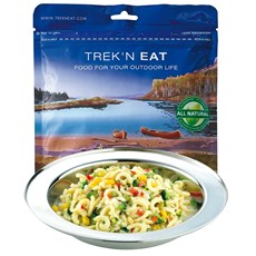 Trek'n Eat Pasta Primavera | Navy