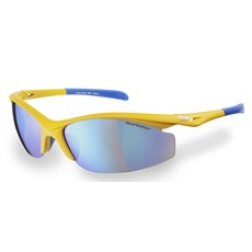 Sunwise Peak | Yellow