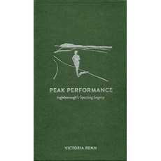 Peak Performance | Green
