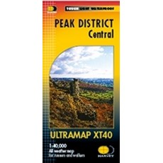 Harvey PD Central Ultramap XT40 | Mixed