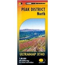 Harvey PD North Ultramap XT40 | Mixed