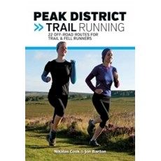 Peak District Trail Running | Mixed
