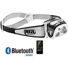 Petzl Reactik + | Black