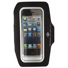Ron Hill Phone Armband | Black