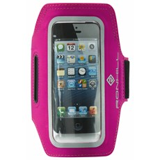 Ron Hill Phone Armband | Magenta