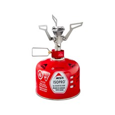 MSR Pocket Rocket 2 Stove | Red