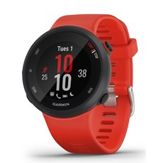 Garmin Forerunner 45 | Lava Red