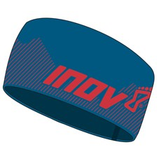 Inov-8 Race Elite Headband | Blue / Red