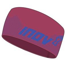 Inov-8 Race Elite Headband | Pink / Blue