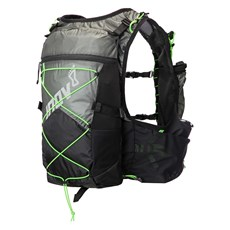 Inov-8 Race Ultra Pro 2 in 1 Vest | Black / Green