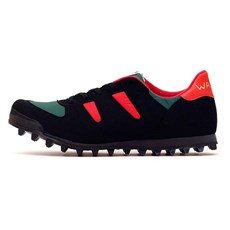 Walsh Unisex PB Elite Racer | Black / Red
