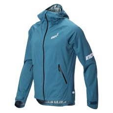 Inov-8  Men's Raceshell FZ | Blue Green / Black