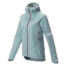 Inov-8  Women's Raceshell FZ | Blue Grey / Purple