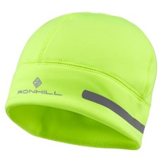 Ron Hill Unisex Radiance Beanie | Fluo Yellow / Reflect