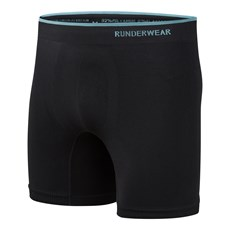 Runderwear Men's Boxer | Black