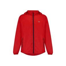 Mac in a Sac Unisex Origin Jacket | Red