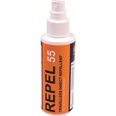 Highlander Repel 55% Spray 60ML | Mixed