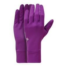 Ron Hill Classic Glove | Aubergine