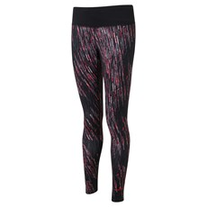 Ron Hill Women's Momentum Tight | Hot Pink Glass