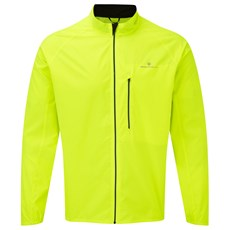 Ron Hill Men's Everyday Jacket | Fluo Yellow