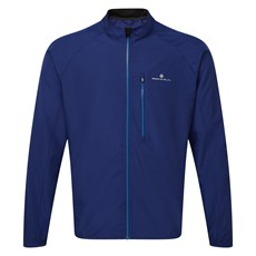 Ron Hill Men's Everyday Jacket | Midnight Blue