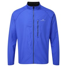 Ron Hill Men's Everyday Jacket | Azurite