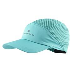 Ron Hill Air Lite Cap | Peacock / Charcoal
