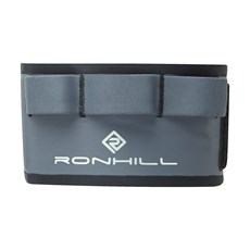 Ron Hill Marathon Arm Strap | Charcoal / Black