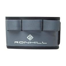 Ron Hill Marathon Arm Strap | Charcoal / Black