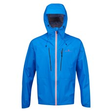 Ron Hill Men's Infinity Fortify Jacket | Electric Blue / Flame