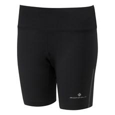 Ron Hill Women's Stride Stretch Short | Black