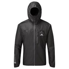 Ron Hill Mens Tech Gortex Jacket | Gunmetal