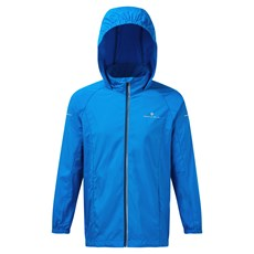 Ron Hill Junior Everyday Jacket | Electric Blue