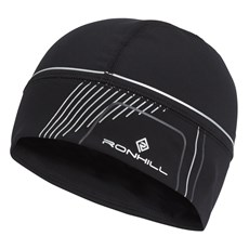 Ron Hill Unisex Run Beanie | Black