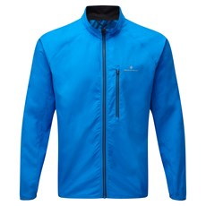 Ron Hill Men's Everyday Jacket | Electric Blue