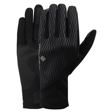 Ron Hill Wind Block Glove | Black