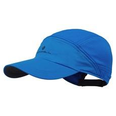 Ron Hill Unisex Air Lite Cap | Electric Blue