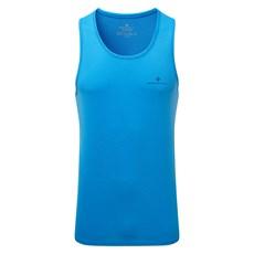 Ron Hill Men's Everyday Vest | Electric Blue Marl