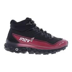Inov-8 Womens Rocfly G 390 | Black / Pink