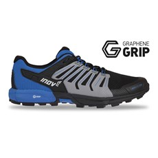 Inov-8 Men's Roclite G 275 | Black / Blue