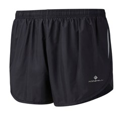 Ron Hill Junior Everyday Racer Short | Black