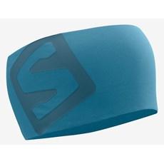 Salomon RS Pro Headband | Mallard Blue / Legion Blue